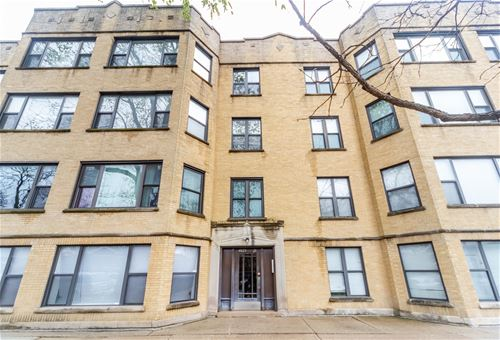 4821 N Fairfield Unit 1, Chicago, IL 60625 Ravenswood