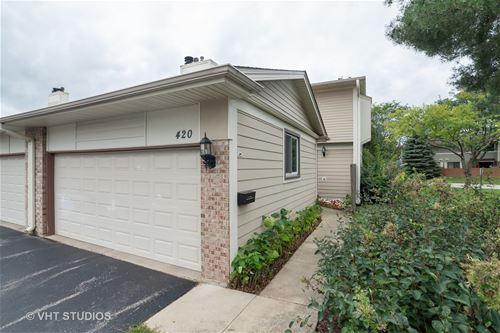 420 Grouse, Deerfield, IL 60015