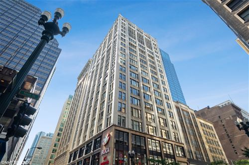 8 W Monroe Unit 1803, Chicago, IL 60603 The Loop
