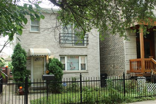 1737 N Maplewood, Chicago, IL 60647 Logan Square