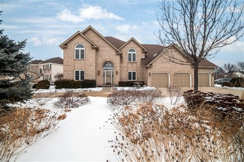 1442 Frenchmans Bend, Naperville, IL 60564