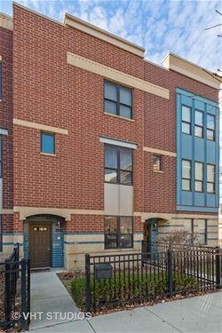 1152 N Hudson, Chicago, IL 60610 Near North