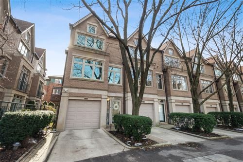 2725 N Greenview Unit A, Chicago, IL 60614