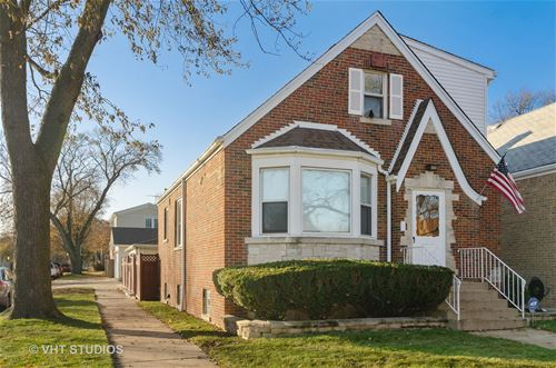 5300 N Rutherford, Chicago, IL 60656 Norwood Park