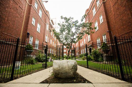 1342 W Estes Unit 3S, Chicago, IL 60626 Rogers Park