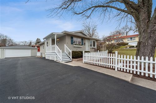 338 Council, Lake In The Hills, IL 60156