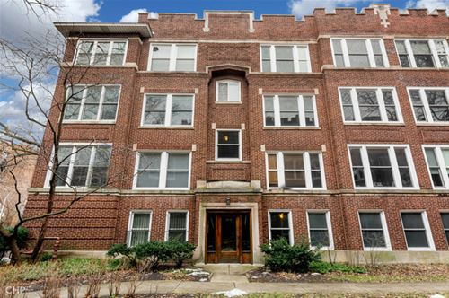 5470 S Woodlawn Unit 2W, Chicago, IL 60615 Hyde Park