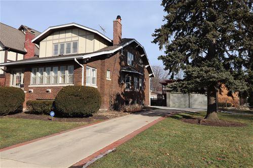 804 Marion, Oak Park, IL 60302
