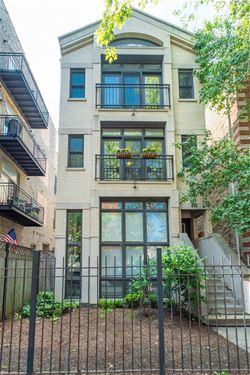 840 N Wood Unit 2, Chicago, IL 60622 East Village