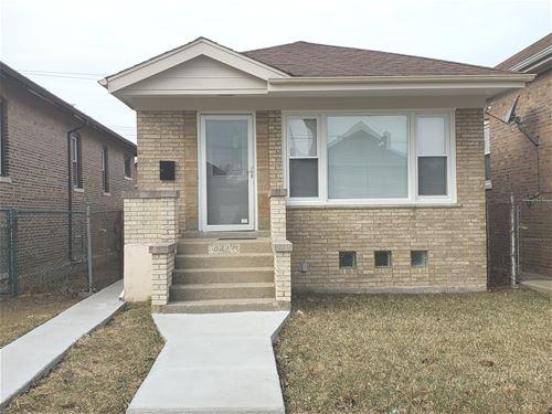 8422 S Elizabeth, Chicago, IL 60620 Gresham
