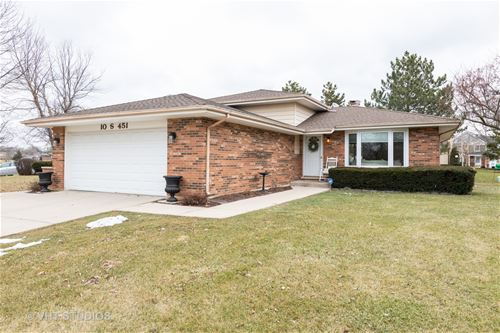 10S451 Dunham, Downers Grove, IL 60516