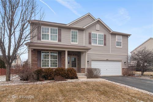 843 Parkside, Yorkville, IL 60560