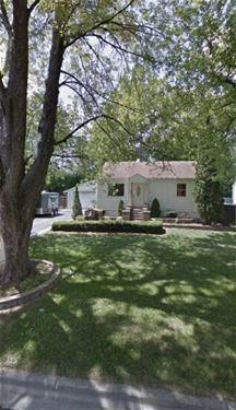 1409 N Madison, Woodstock, IL 60098