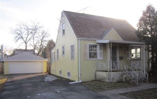 105 N Roberta, Northlake, IL 60164