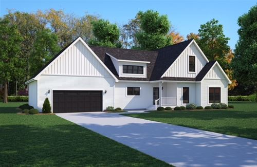16112 W Woodbine, Vernon Hills, IL 60061