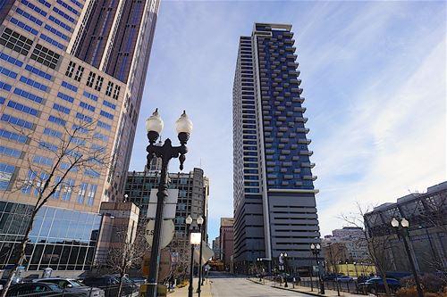 235 W Van Buren Unit 2813, Chicago, IL 60605 The Loop