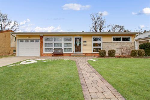 7427 Emerson, Morton Grove, IL 60053
