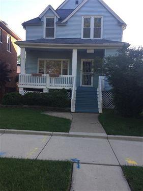 8760 S Winchester, Chicago, IL 60620 Gresham