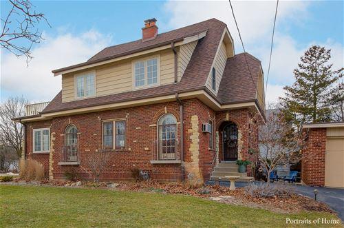46 N Elizabeth, Lombard, IL 60148