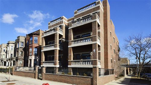 3503 N Sheffield Unit 1N, Chicago, IL 60657 Lakeview