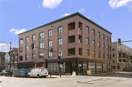 3150 N Southport Unit 203, Chicago, IL 60657 Lakeview