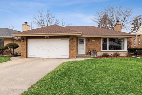 724 Austin, Park Ridge, IL 60068