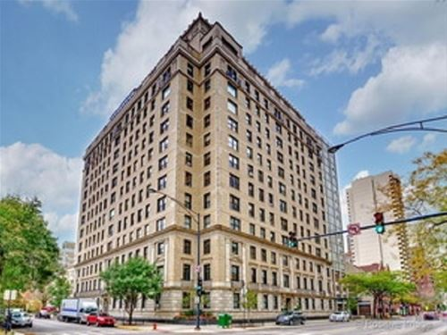 3100 N Sheridan Unit 9A, Chicago, IL 60657 Lakeview