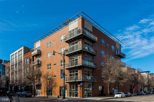 6 N May Unit 302, Chicago, IL 60607 West Loop