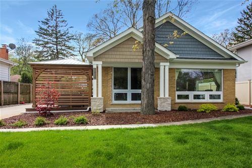 1616 Magnolia, Glenview, IL 60025