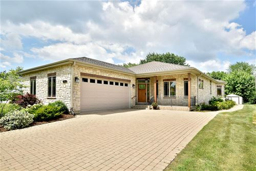 6156 Pershing, Downers Grove, IL 60516