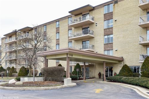 110 W Butterfield Unit 308S, Elmhurst, IL 60126