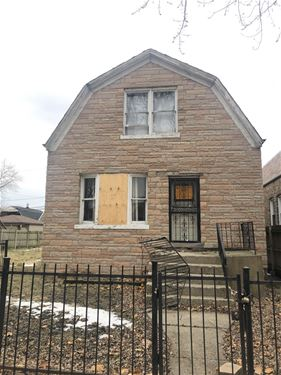 1126 N Kedvale, Chicago, IL 60651