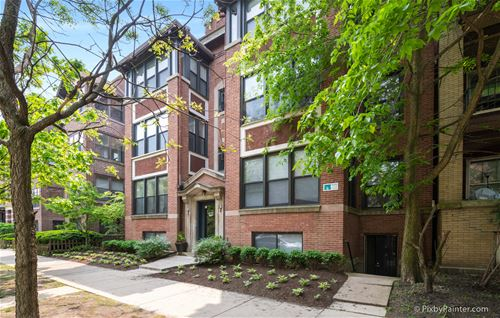 635 W Buckingham, Chicago, IL 60657 Lakeview