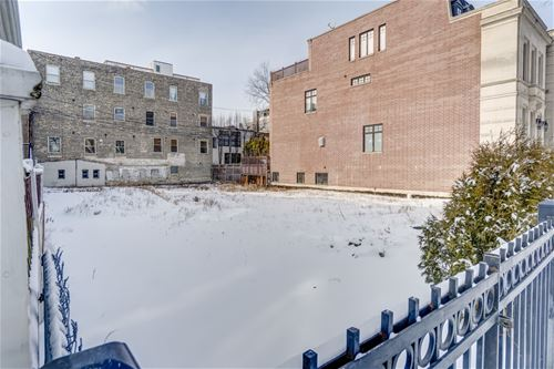 1832-1834 N Burling, Chicago, IL 60614 Lincoln Park