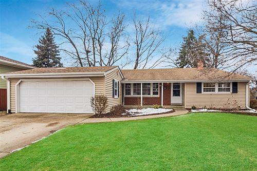 979 Beechwood, Buffalo Grove, IL 60089