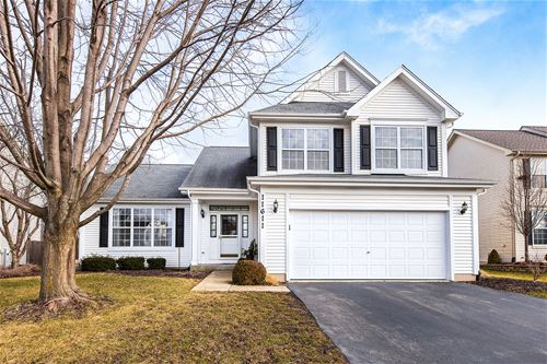 11611 S Olympic, Plainfield, IL 60585