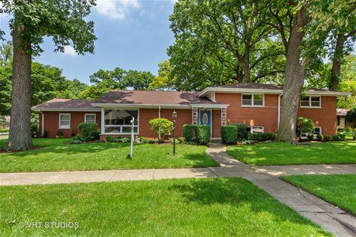1446 Granville, Park Ridge, IL 60068