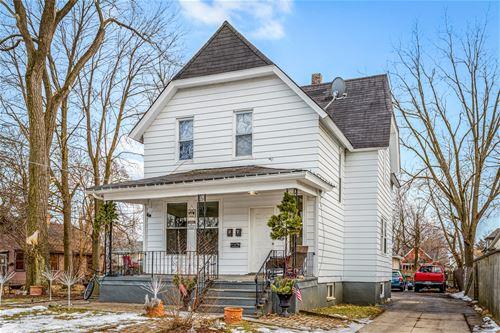 607 Jefferson, Elgin, IL 60120