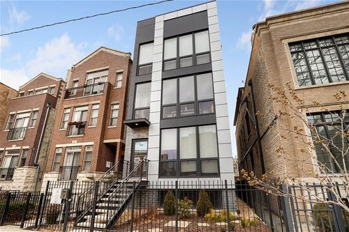 912 N Wolcott Unit 2, Chicago, IL 60622 East Village