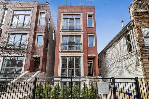 866 N Paulina Unit 1, Chicago, IL 60622 East Village
