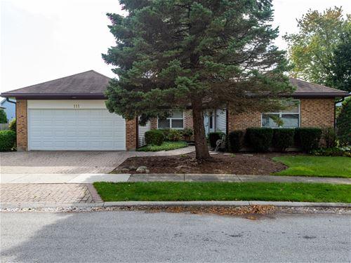 111 Hamilton, Vernon Hills, IL 60061