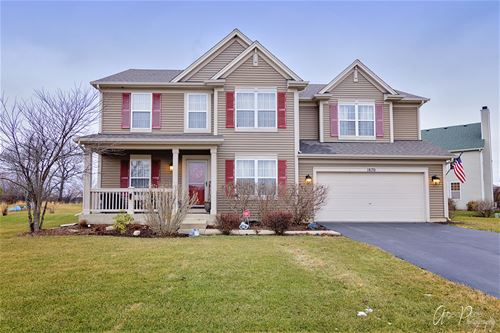 1870 Sterling Heights, Antioch, IL 60002