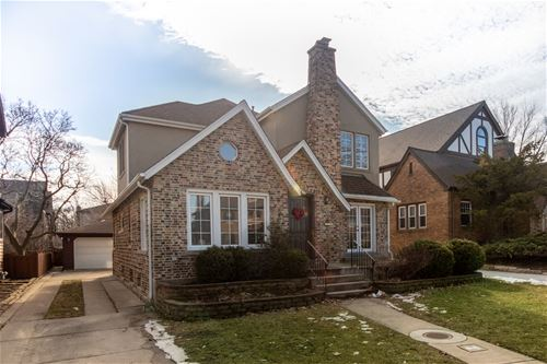 103 Columbia, Park Ridge, IL 60068