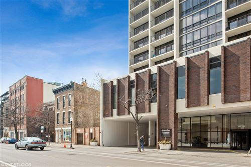 1636 N Wells Unit 1105, Chicago, IL 60614 Lincoln Park