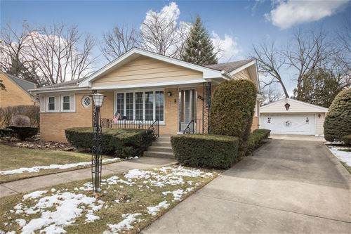 440 S Donald, Arlington Heights, IL 60004