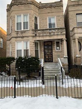 4249 W Gladys, Chicago, IL 60624 West Garfield Park