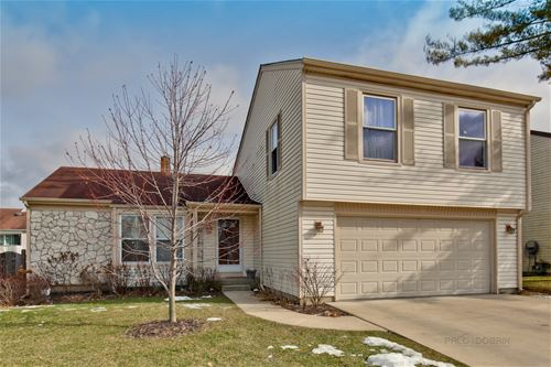 891 Newport, Buffalo Grove, IL 60089