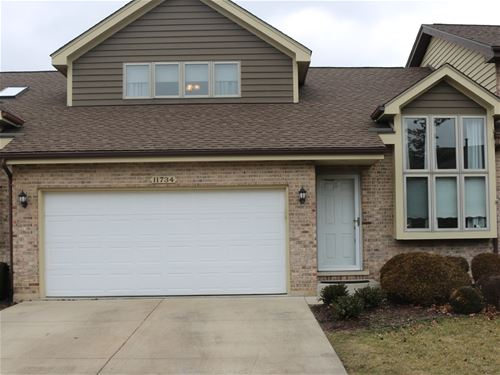 11734 Lighthouse, Palos Heights, IL 60463