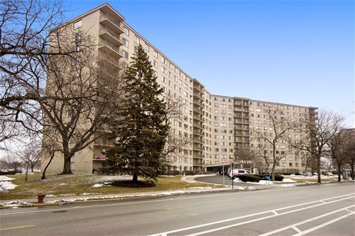 6933 N Kedzie Unit 601, Chicago, IL 60645 West Ridge
