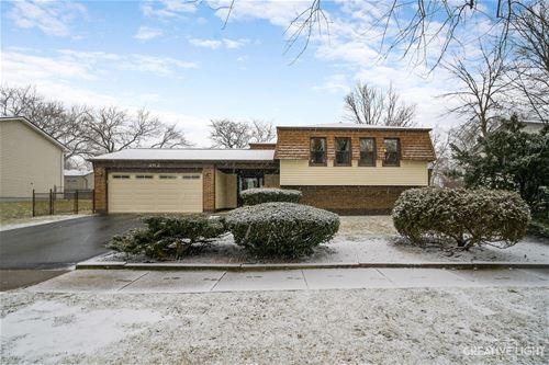 462 Rockhurst, Bolingbrook, IL 60440